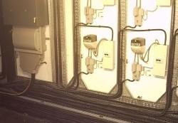 Sub-Mains Installation